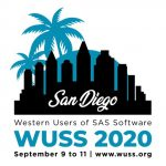 WUSS 2019 icon, link to WUSS 2020 Conference Page
